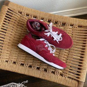 Madewell x Saucony Sneakers